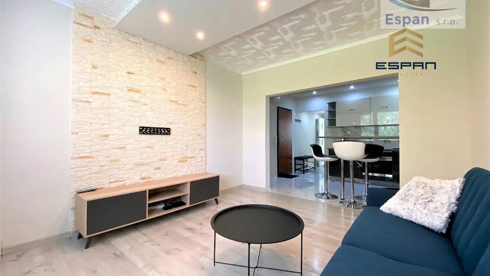 NA PRENÁJOM: Kompletne zariadený 3 izb. byt v CENTRE Malaciek!!!